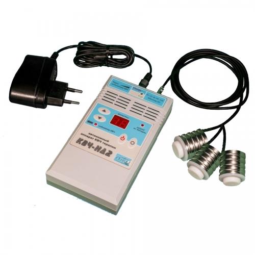 Аппарат КВЧ-терапии КВЧ-НД 2 3-частотный