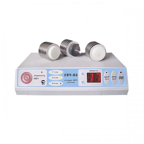 Аппарат КВЧ-НД 3-х частотный