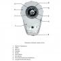 Аппарат лазерной терапии Милта-Ф-5 (12-15 Вт)