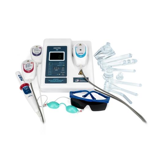 Комплекс для урологии и гинекологии на базе аппарата Милта-Ф-8