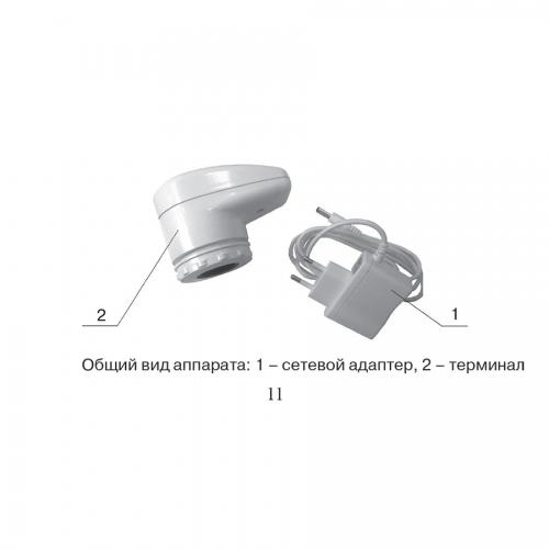 Аппарат Милта Ф-5 Спорт